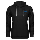 Adidas Climawarm Black Team Issue Hoodie-UMKC Roos