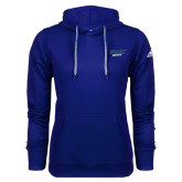 Adidas Climawarm Royal Team Issue Hoodie-UMKC Roos