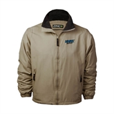 Khaki Survivor Jacket-UMKC Roos