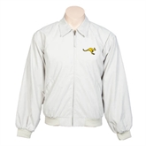 Khaki Players Jacket-Roo