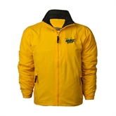 Gold Survivor Jacket-UMKC Roos w/Roo