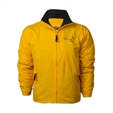 Gold Survivor Jacket-Roo