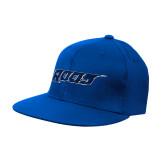Royal OttoFlex Flat Bill Pro Style Hat-Roos