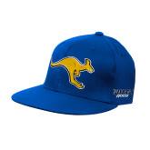 Royal OttoFlex Flat Bill Pro Style Hat-Roo