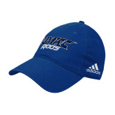 Adidas Royal Slouch Unstructured Low Profile Hat-UMKC Roos