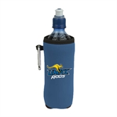 Collapsible Royal Bottle Holder-UMKC Roos w/Roo