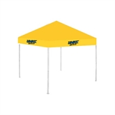 9 ft x 9 ft Gold Tent-UMKC Roos