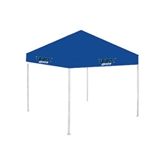 9 ft x 9 ft Royal Tent-UMKC Roos