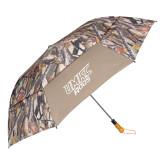58 Inch Hunt Valley Camo Umbrella-UMKC Roos