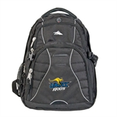High Sierra Swerve Compu Backpack-UMKC Roos w/Roo