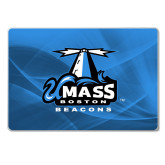 Generic 15 Inch Skin-Primary Logo, Background PMS 279 Blue