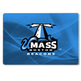Generic 17 Inch Skin-Primary Logo, Background PMS 279 Blue