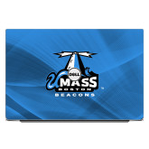 Dell XPS 13 Skin-Primary Logo, Background PMS 279 Blue