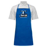 Full Length Royal Apron-Primary Logo