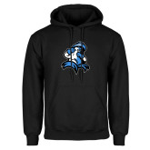 Black Fleece Hoodie-Fighting Beacon
