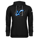 Adidas Climawarm Black Team Issue Hoodie-The U