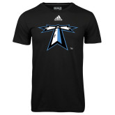 Adidas Climalite Black Ultimate Performance Tee-Lighthouse
