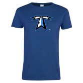 Ladies Royal T Shirt-Lighthouse