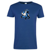 Ladies Royal T Shirt-Fighting Beacon