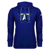 Adidas Climawarm Royal Team Issue Hoodie-Lighthouse