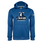Under Armour Royal Performance Sweats Team Hoodie-Ice Hockey