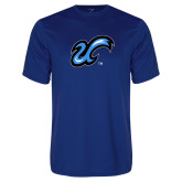 Performance Royal Tee-The U