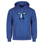 Royal Fleece Hoodie-Lighthouse