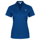 Ladies Royal Performance Fine Jacquard Polo-Lighthouse