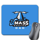 Full Color Mousepad-Dad
