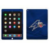 iPad Air 2 Skin-A w/ Bulldog Head