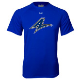 Under Armour Royal Tech Tee-A