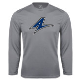 Syntrel Performance Steel Longsleeve Shirt-A