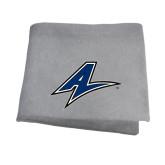 Grey Sweatshirt Blanket-A