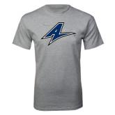 Grey T Shirt-A