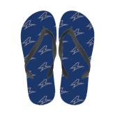 Full Color Flip Flops-A