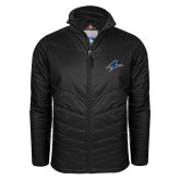 Columbia Mighty LITE Black Jacket-A