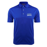 Royal Dry Mesh Polo-Arched UNC Asheville