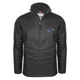 Columbia Mighty LITE Charcoal Jacket-A