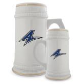 Full Color Decorative Ceramic Mug 22oz-A