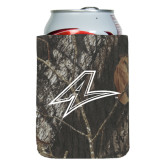 Collapsible Mossy Oak Camo Can Holder-A