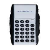 White Flip Cover Calculator-UNC Asheville