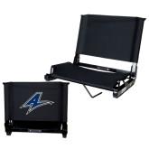 Stadium Chair Black-A