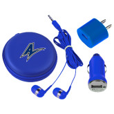 3 in 1 Royal Audio Travel Kit-A