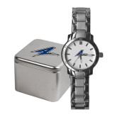 Ladies Stainless Steel Fashion Watch-A