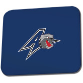 Full Color Mousepad-A w/ Bulldog Head