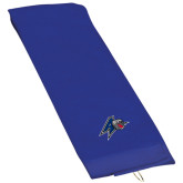 Royal Golf Towel-A w/ Bulldog Head