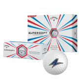 Callaway Supersoft Golf Balls 12/pkg-A
