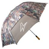 58 Inch Hunt Valley Camo Umbrella-A