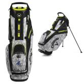 Callaway Hyper Lite 5 Camo Stand Bag-A
