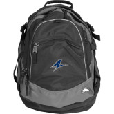 High Sierra Black Titan Day Pack-A